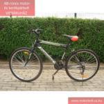 Polymobil 002-15 Kerékpár