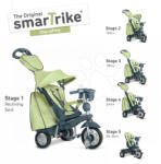 smarTrike Explorer Touch Steering 5 in 1