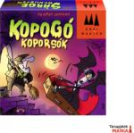 Drei Magier Spiele Kopogó koporsók