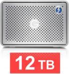 Hitachi G-RAID 12TB USB 3.0/Thunderbolt 2 0G04094