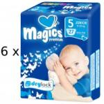 Magics Premium 5 Junior (11-25kg) 162db