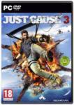 Square Enix Just Cause 3 (PC) Játékprogram