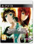 PQube Steins;Gate (PS3) Játékprogram