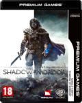 Warner Bros. Interactive Middle-Earth Shadow of Mordor [Game of the Year Edition] (PC)