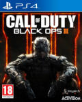 Activision Call of Duty Black Ops III (PS4) Játékprogram