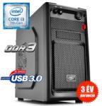Foramax Intel Net Premium PC Számítógép konfiguráció