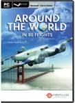 First Class Simulations Around the World in 80 Flights (PC) Software - jocuri