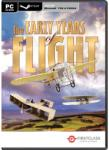 First Class Simulations The Early Years of Flight (PC) Software - jocuri