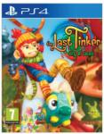 Soedesco The Last Tinker City of Colors (PS4) Software - jocuri