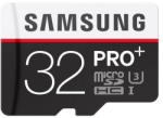 Samsung micro SD Card PRO+ 32GB Class10 UHS-1 MB-MD32DA/EU