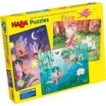 HABA Puzzle zane H4962 Puzzle