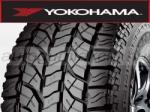 Yokohama G012 Geolandar A/T-S 275/55 R20 117S Автомобилни гуми