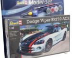 Revell Dodge Viper SRT10 ACR Set 1/25 67079