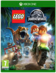Warner Bros. Interactive LEGO Jurassic World (Xbox One) Játékprogram