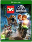 Warner Bros. Interactive LEGO Jurassic World (Xbox One) Játékprogram