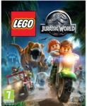 Warner Bros. Interactive LEGO Jurassic World (Xbox 360) Játékprogram