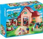 Playmobil Clinica Veterinară (5529)