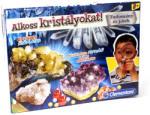 Clementoni Alkoss kristályokat! (640355)
