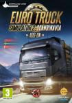 Excalibur Euro Truck Simulator 2 Scandinavia Add-On (PC) Játékprogram