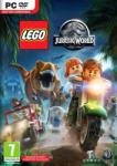 Warner Bros. Interactive LEGO Jurassic World (PC) Software - jocuri