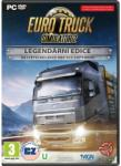 Excalibur Euro Truck Simulator 2 [Legendary Edition] (PC) Játékprogram