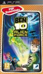 D3 Publisher Ben 10 Alien Force [Essentials] (PSP) Software - jocuri