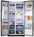 Panasonic NR-B53VW2-WE Hűtőszekrény, hűtőgép