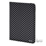 "Hama Polka Dot 7""-8"" - Black (135533)"