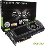 EVGA GeForce GTX TITAN X 12GB GDDR5 384bit PCI-E (12G-P4-2992-KR) Placa video