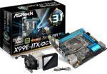 ASRock X99E-ITX/ac Placa de baza