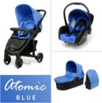4Baby Atomic 3 in 1 Carucior