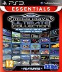 SEGA Sega Mega Drive Ultimate Collection [Essentials] (PS3)