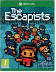 Team 17 The Escapists (Xbox One) Játékprogram
