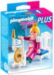 Playmobil Csipkerózsika és az orsó (4790)