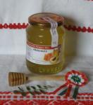 Marci bácsi méhészete Akácméz 1kg