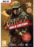 Kalypso Jagged Alliance [Gold Edition] (PC)