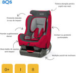 BQS Evolusion (BT012) Scaun auto copii