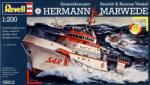 Revell DGzRS Hermann Marwede 1/200 5812