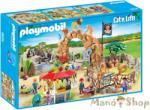 Playmobil Nagyállatkert (6634)
