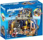 Playmobil Lovagi kincstár (6156)