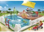 Playmobil Családi medence (5575)