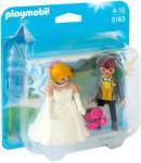 Playmobil Menyasszony vőlegény (5163)