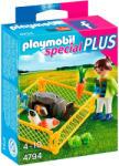 Playmobil Kislány tengerimalackákkal (4794)