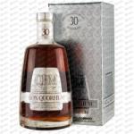 Ron Quorhum 30 Years Rum 0.7L (40%)