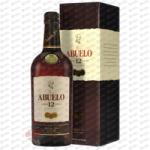 Abuelo 12 Years 0.7L (40%)