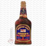 Pusser's British Navy 0.7L (75%)