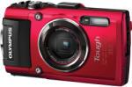 Olympus TG-4 Digitális fényképezőgép