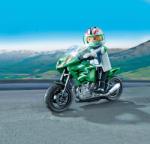 Playmobil Sports Bike (5524)