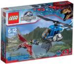 LEGO Jurassic World - Pteranodon elfogás (75915)