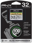 PNY CF Elite Performance 32GB CF32GELIPER-EF